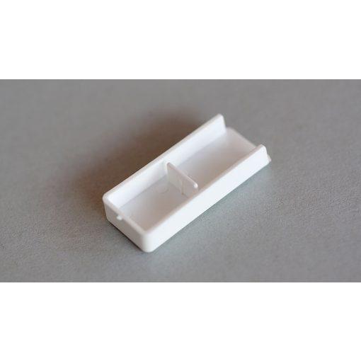 Papergrip végzáró elem-Alumínium